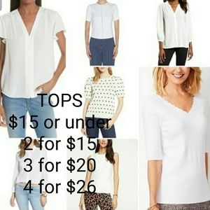 🎈TOP SALE 2 for $15, 3 for $21, 4 for $26